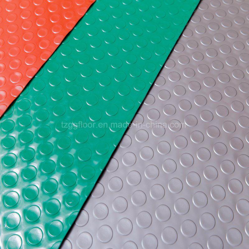2017 Hot Selling Train PVC Bus Floor Vinyl Flooring