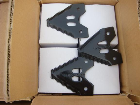 Agricultural and Forestry Machinery Knife Blade