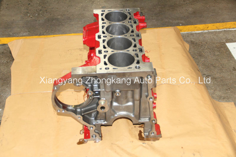 Cylinder Block 5261257 for Foton 2.8 Engine