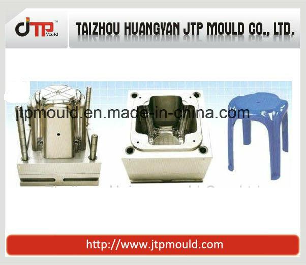 Plastic Functional Stool Mould -Jtp Mould