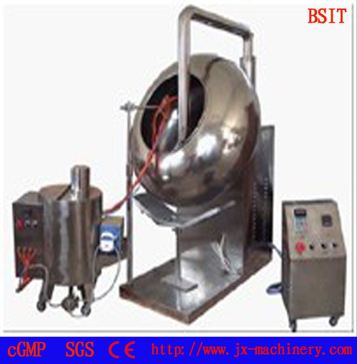 Tablet Coating Machine for Byc-1250