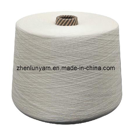 Ring Spun Polyester/Viscose 67/33 Yarn Ne 30/1*