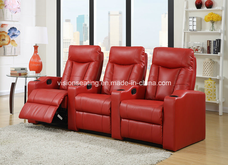 Home VIP Cinema Theater Movie Entertainment Room Seating (2603)