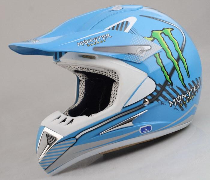 ATV Parts Accessories - ATV Cross Helmet