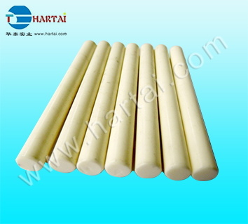 High Temperature Resistant Alumina Ceramic Rods A020