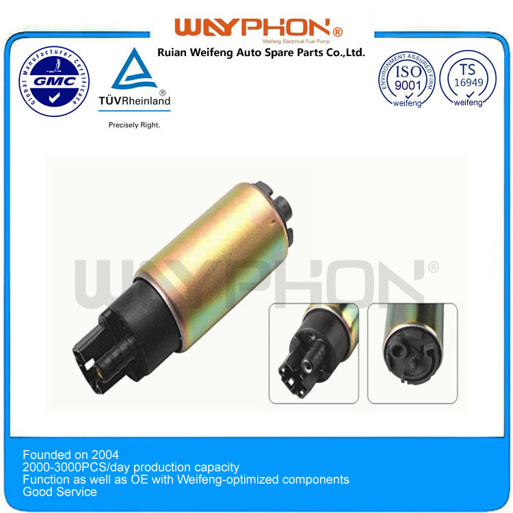 Electric Fuel Pump for Daewoo, Daewoo Fuel Pump Bosch: 0580 453 453