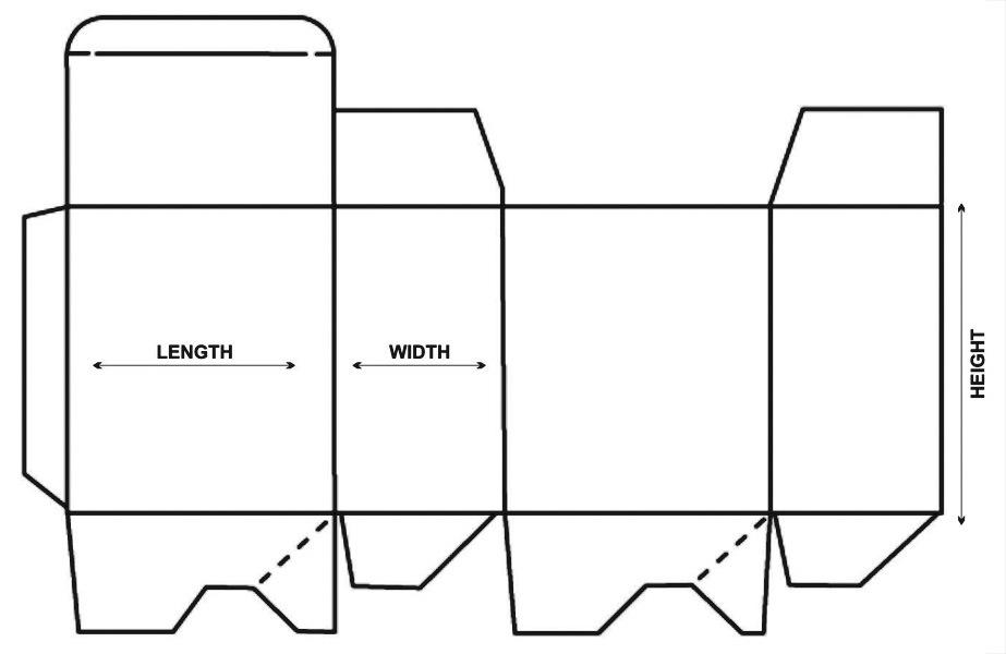 Automatic Packing Machine for Lock Bottom Box Making (GK-650CB)