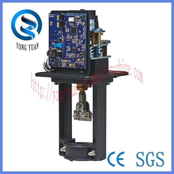 Electric Actuator Valve for HVAC Linear Motorized Valve (VA-5200-1000)