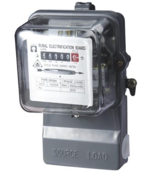 Single Phase Meter Mechanical : Others yueqing heyi electrical co ltd page