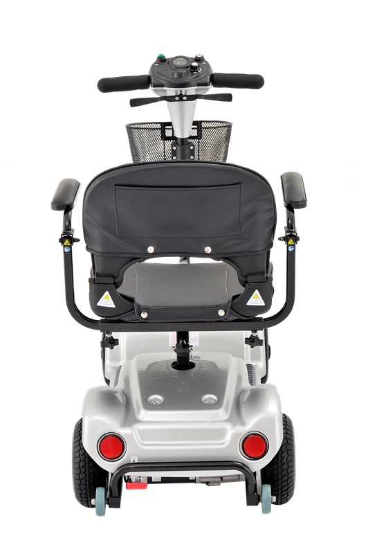 Newest Foldable Mini Mobility Scooter