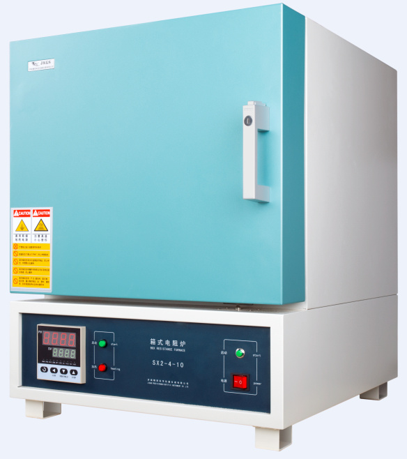 Chamber Electric Furnace (SX2-2.5/4/8/10/12-10G)