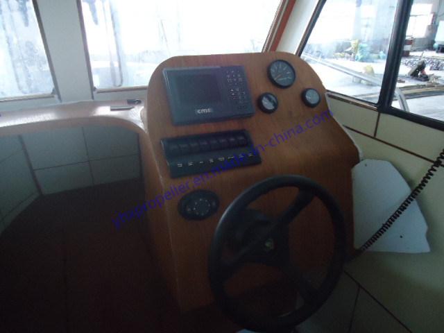 Boat, Fishing Boat, Aluminum Boat, Cheap Boat for Sale 8.6m