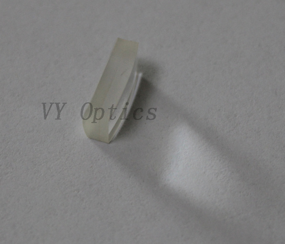 Optical Glued Aspheric Cylindrical Lenses for Inspector