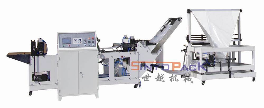 Cushion Air Column Bag Making Forming and Shaping Machine (SY-800)