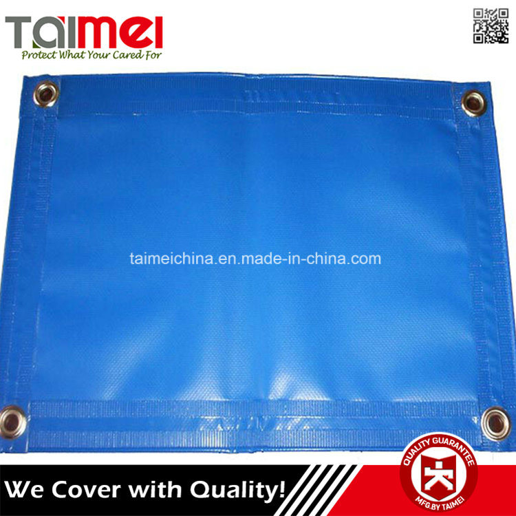 500d Low Price Water Tank PVC Tarpaulin