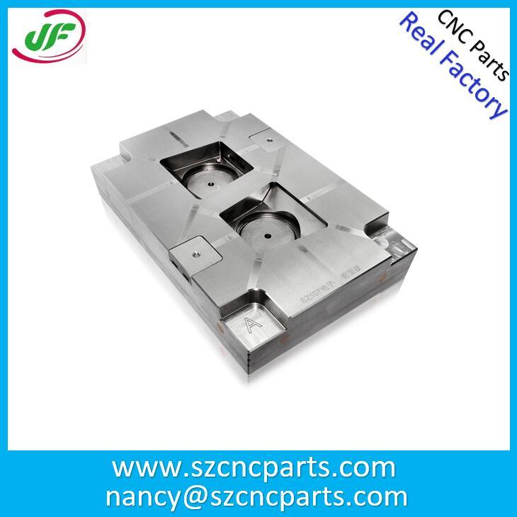 Milling Precision Stainless Steel CNC Machinery Parts