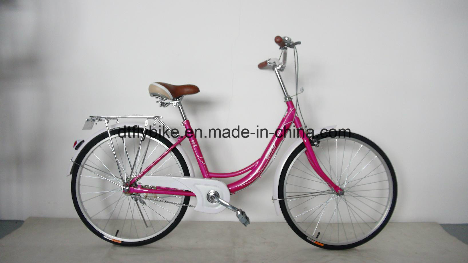 24&26inch City Bike, Lady Bike, Single Speed, Curise Bicycle