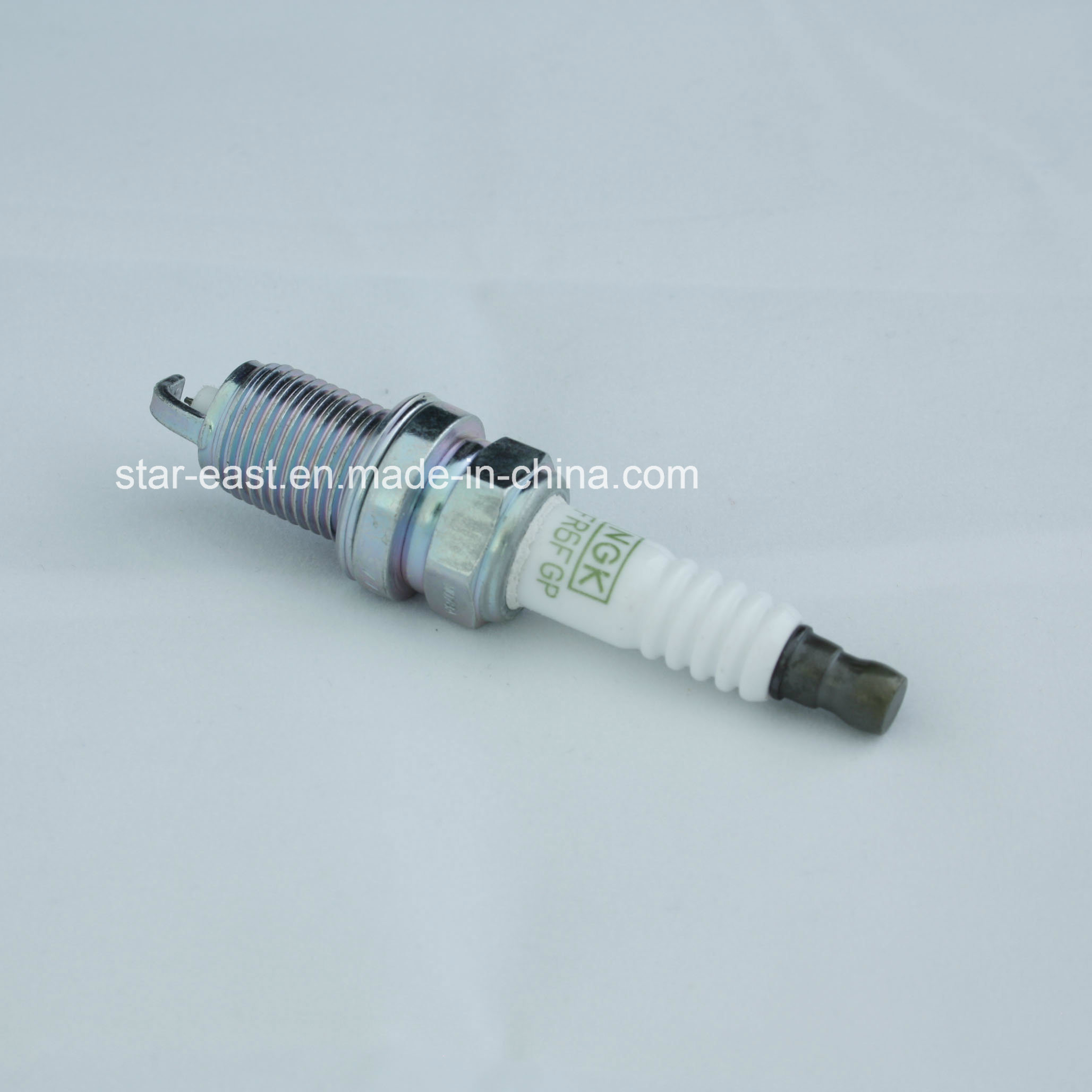 Hight Quality Spark Plug for Ngk Zfr6fgp Honda/Mazda