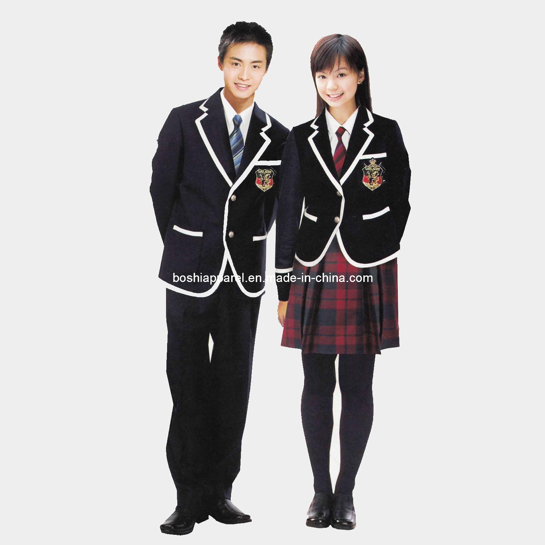 Clothes Uniform 56