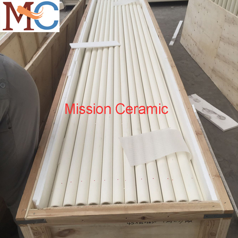 Glass Tempering Furnace Ceramic Roller
