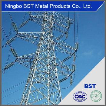 Galvanized Steel Wire Strand for Anti-Torsion Rope (1*19S)
