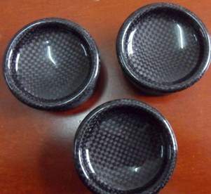 High Quality Composite Cap for Baseball Bat