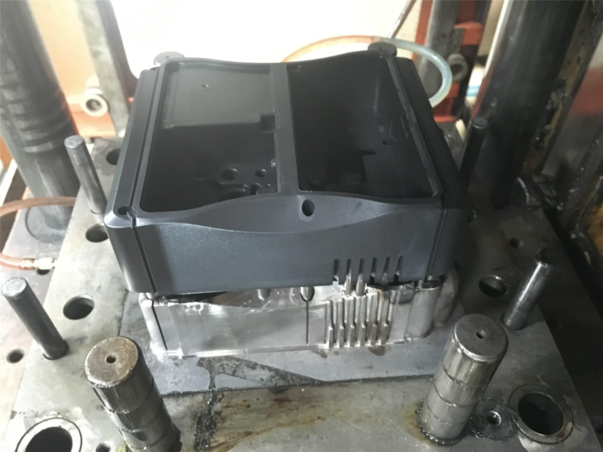 Injection Mold for ABS Electric Tool Box