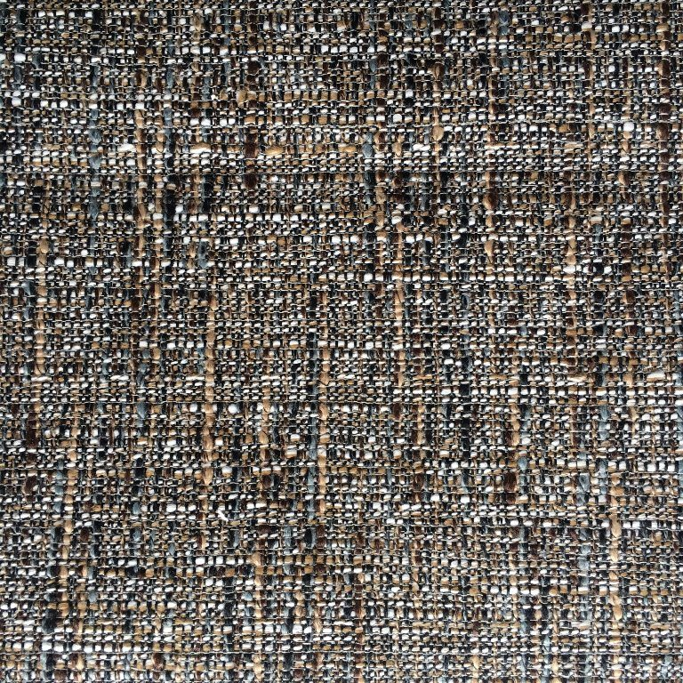 Two Tones Plain Woven Sofa Fabric for North America and South America Markets (S99)
