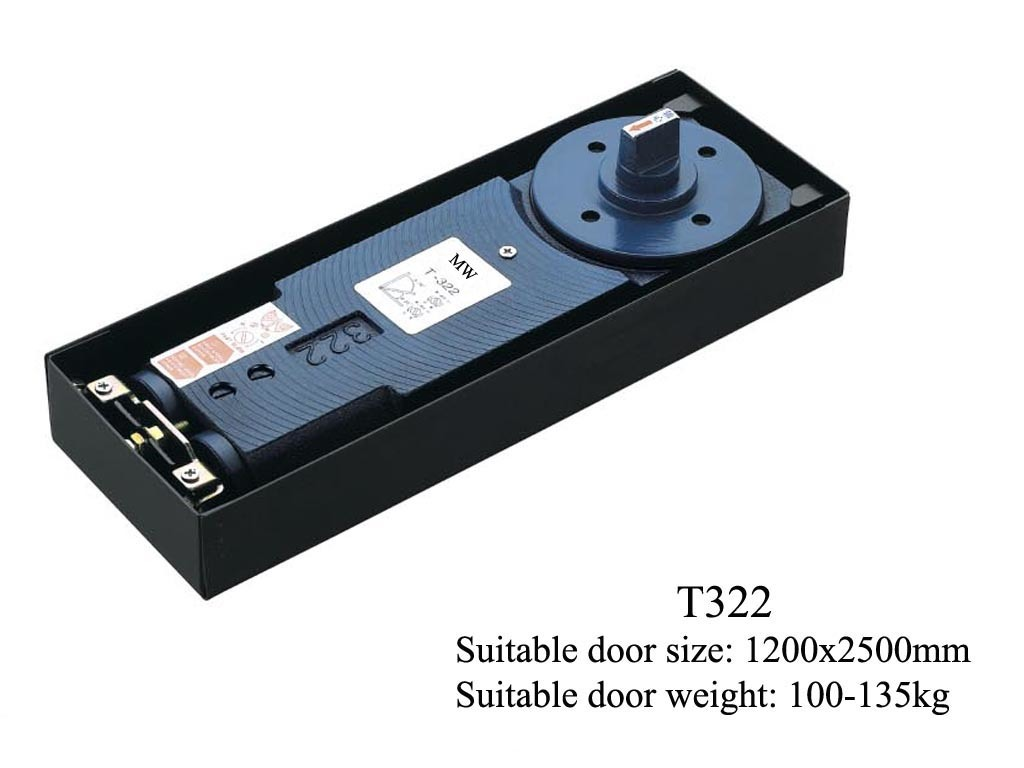China Floor Spring Gh T322 Photos Amp Pictures Made In