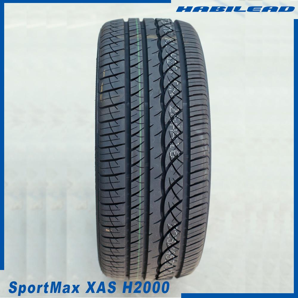 All Season UHP Chinese Tire 205/50r16 205/55r16 215/55r16 225/55r16 215/45r17 225/45r17 235/45r17 245/45r17 Radial PCR Car Tire Price