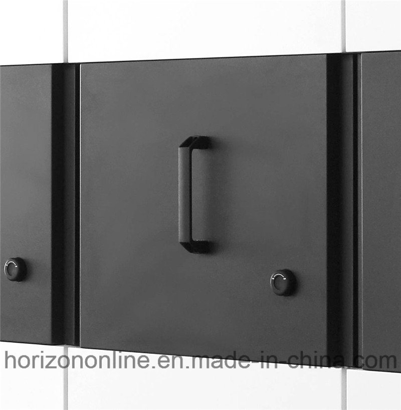 Large Capcaity Movable Filing Cabinet