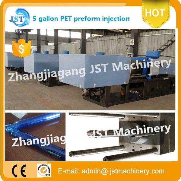 (JST-2300A) Plastic Bottle Prefrom Injeciton Mould Machine / Equipment