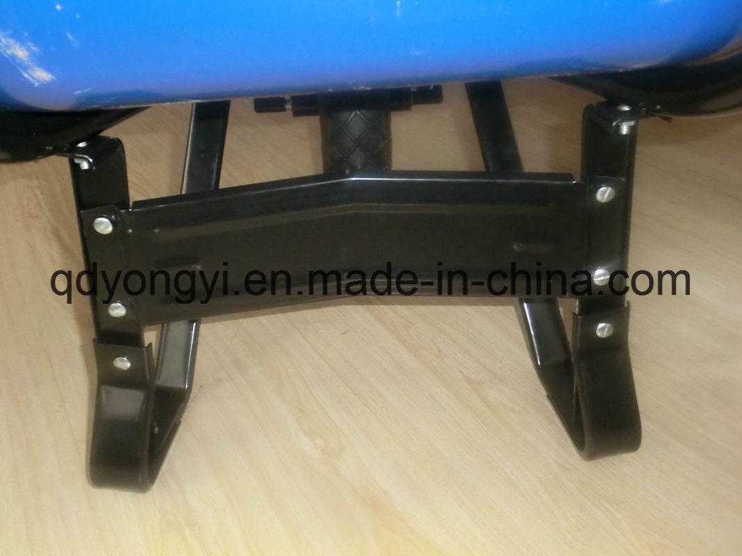 Heavy Duty Wheelbarrow Wb6688 for South America - Peru Market