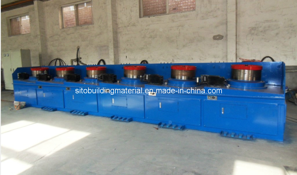 Wire Drawing Machine/Wire Drawing Equipment/Wire Drawing Equipment