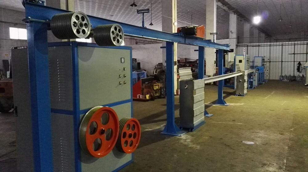 Reliable Optical Fiber Cable Machine