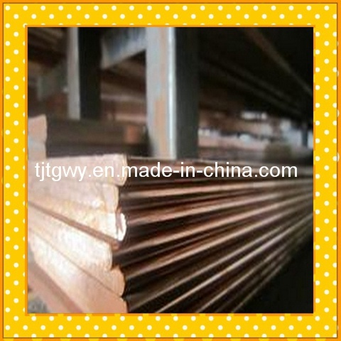 Copper Earth Plate, Copper Plate for Earthing