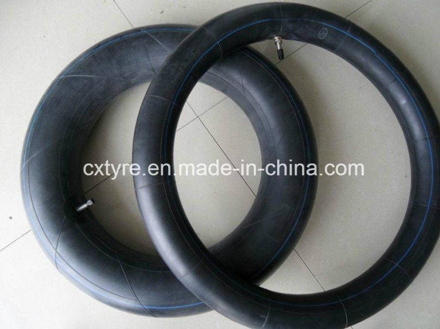 Motorcycle Tube / Motorcycle Butyl Tube / Motorcycle Natural Rubber Tube / Inner Tube