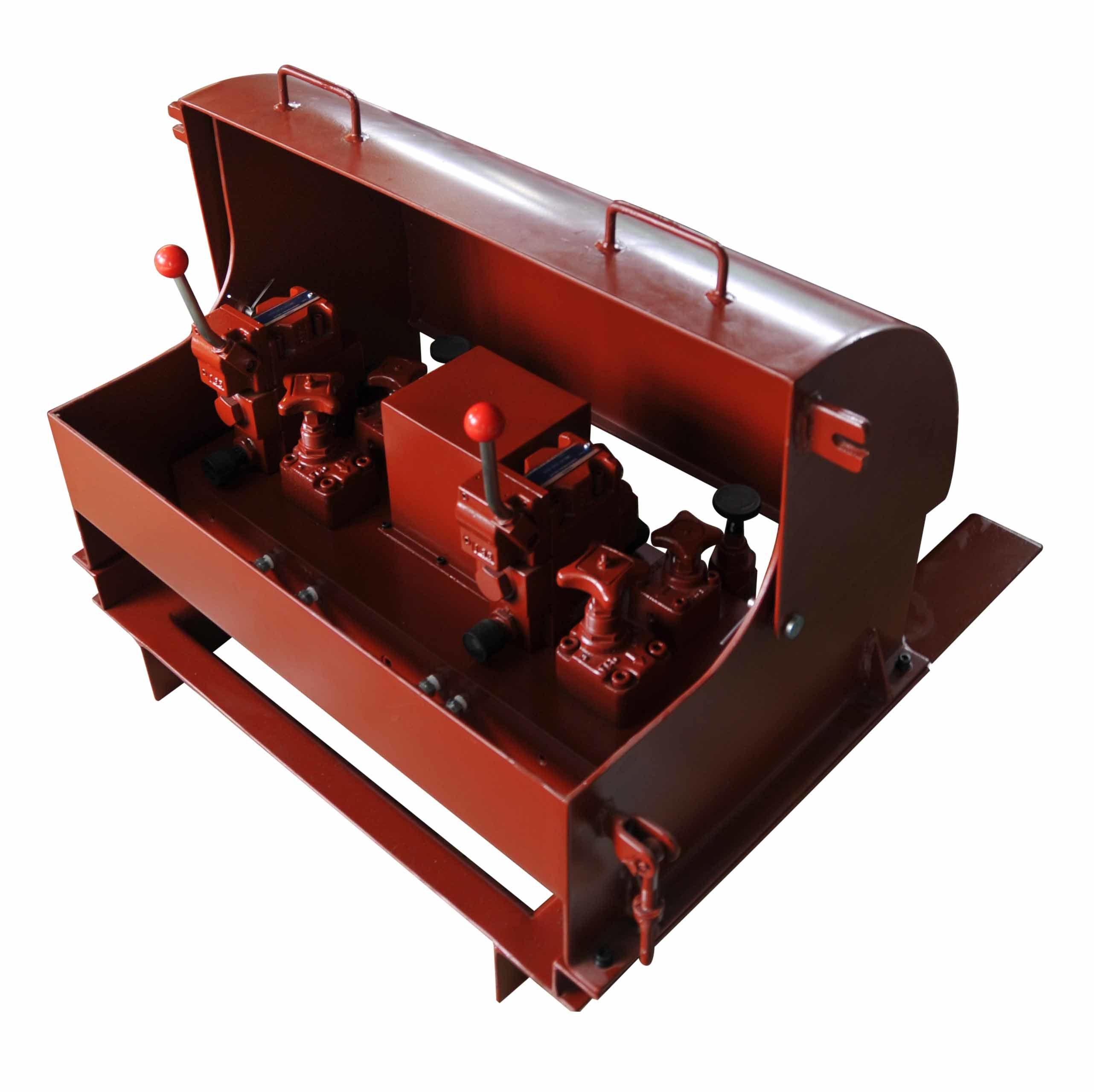 Hydraulic Station of Hydraulic Equipment