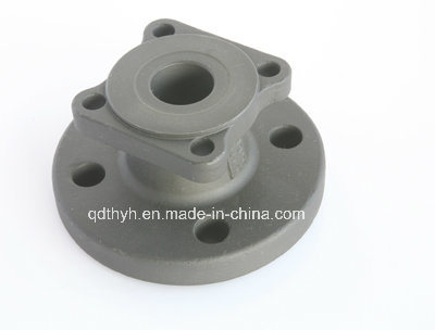 Stainless Steel Precision Casting for Valve Parts