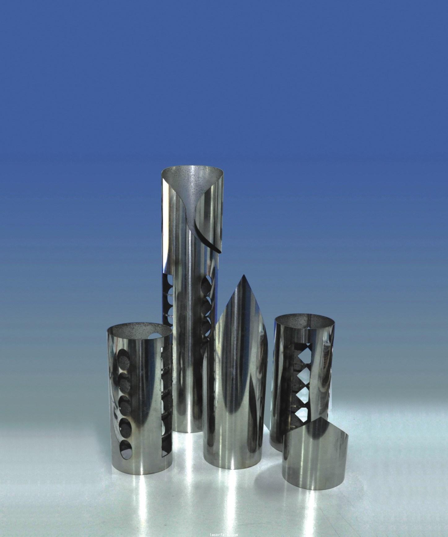 Semi Automatic Metal Pipe Cutting Machine