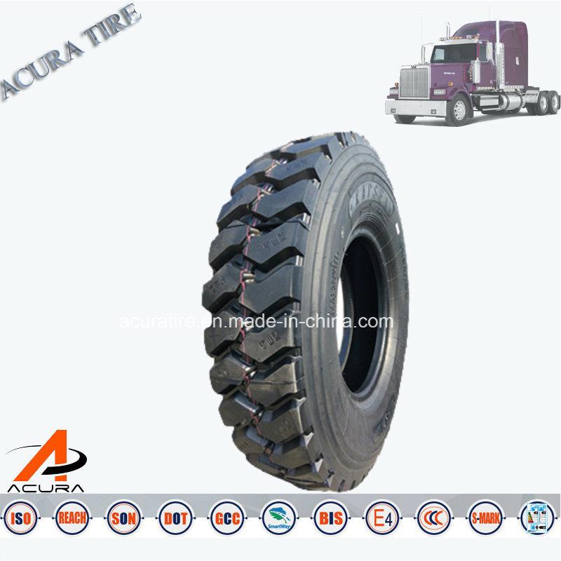 Heavy Duty Radial Tube Type Tire TBR Tire 12.00r20