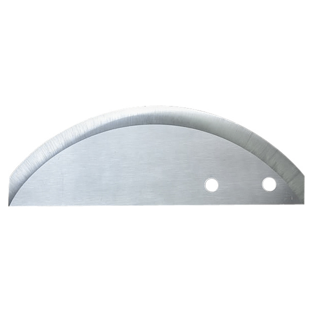 Semicircle Blades for Food Machine