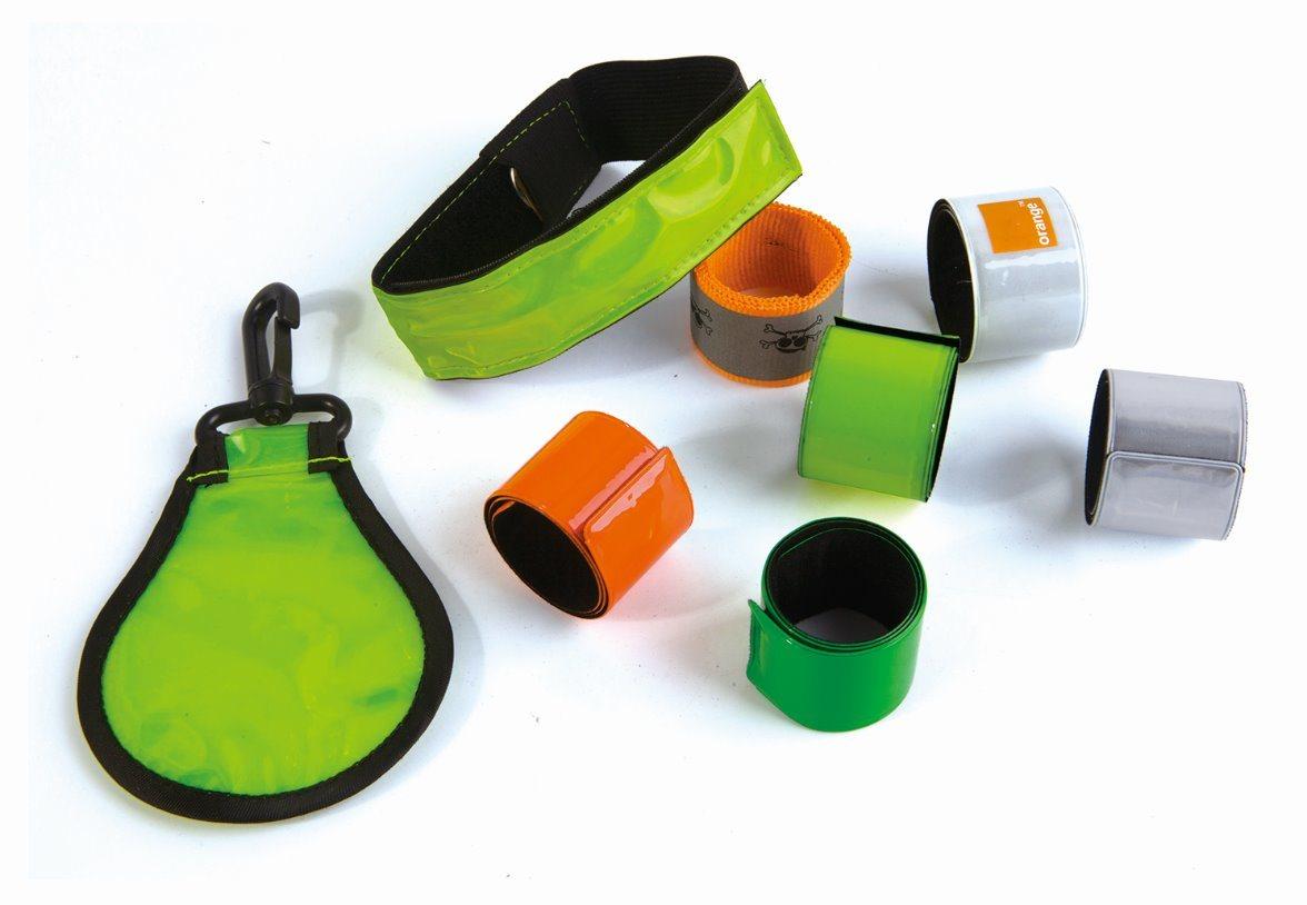 Textil Bracalets in Sublimation, Lanyard Bracelet, Promotional Bracelet