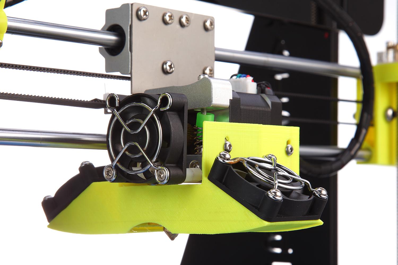 2017 High Precision Reprap Prusa I3 FDM Desktop 3D Printer