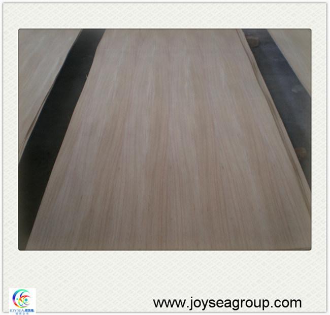 High Quantity Engineering White Oak Veneer Pywood Board