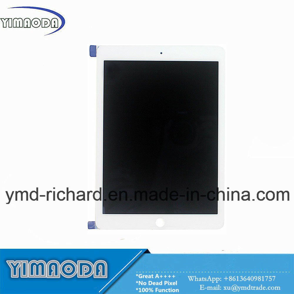 Tablet PC AAA LCD for iPad Air 2 LCD Digitizer Touch Screen