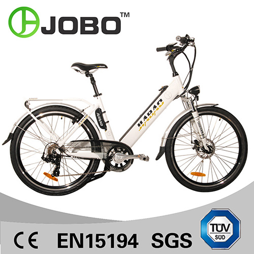 36V 250W New Style City Electric Bike (JB-TDF15Z)