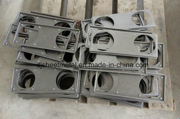 Professional Sheet Metal China Manufacturer
