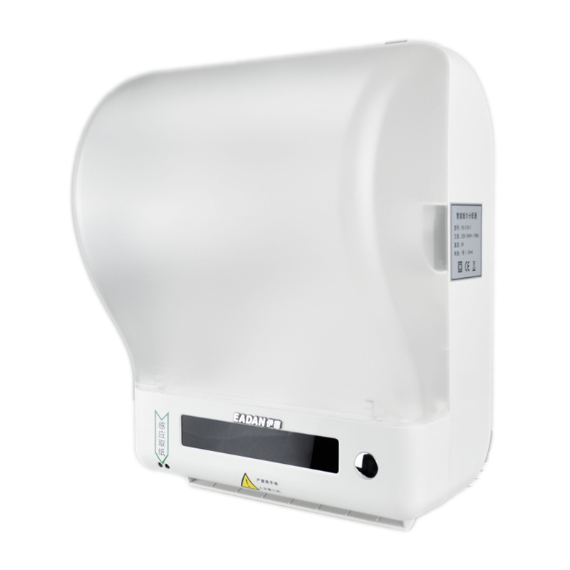China automatic hand towel roll paper dispenser yd z1011a for Automatic paper towel