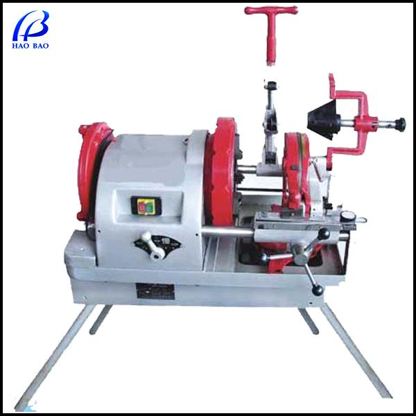 "Haobao 2.1/2-6"" Pipe Threading Machine (HX-150)"